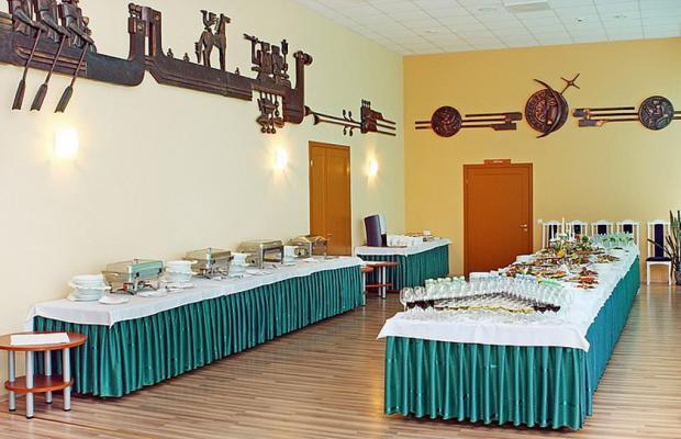фотографии отеля Pusynas изображение №19