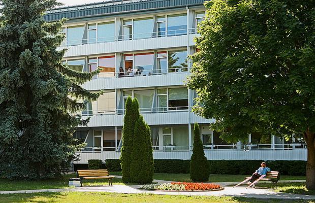 фото отеля Pusynas изображение №9
