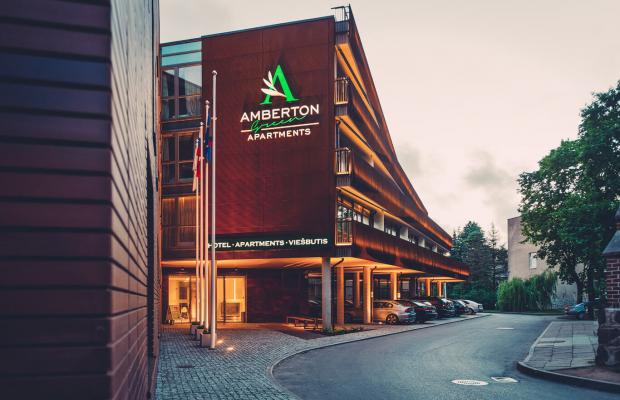 фото Amberton Green Apartments Hotel изображение №6