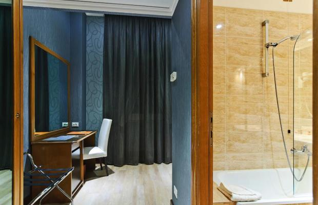 фотографии отеля Gioberti изображение №27