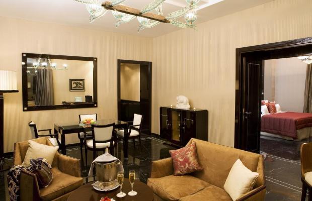 фото отеля Regina Hotel Baglioni изображение №37