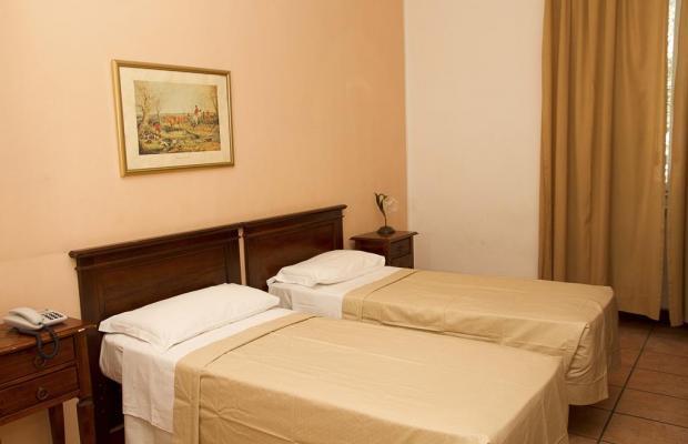 фотографии отеля Giubileo изображение №3