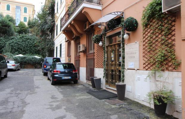 фотографии отеля Residence Candia изображение №11