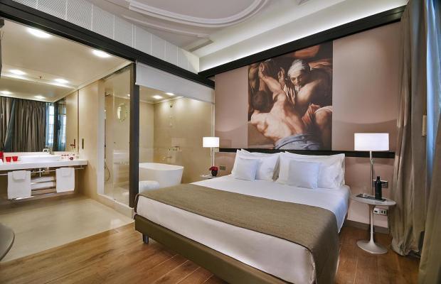 фото отеля Gran Melia изображение №33