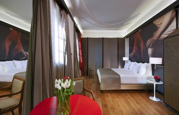 фотографии отеля Gran Melia изображение №23
