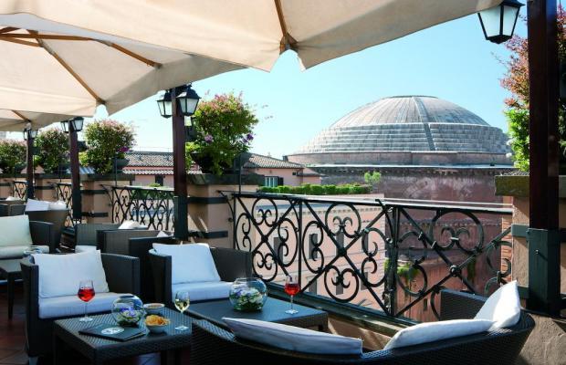 фото отеля Grand Hotel De La Minerve изображение №13