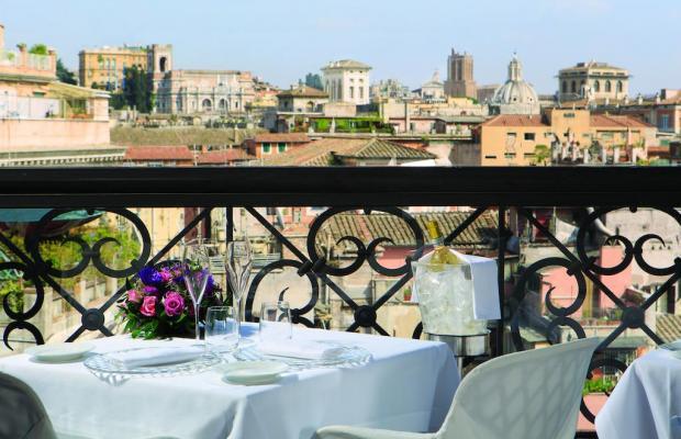 фото отеля Grand Hotel De La Minerve изображение №9