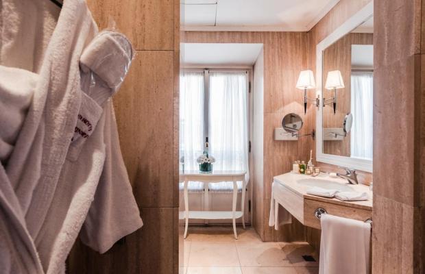 фотографии отеля Grand Hotel De La Minerve изображение №7