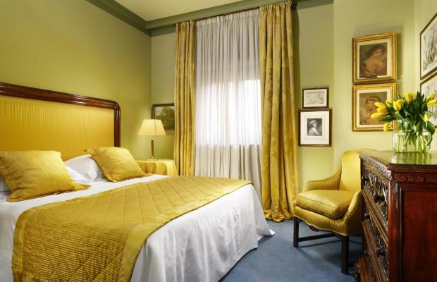 фото отеля Residenza Di Ripetta изображение №5