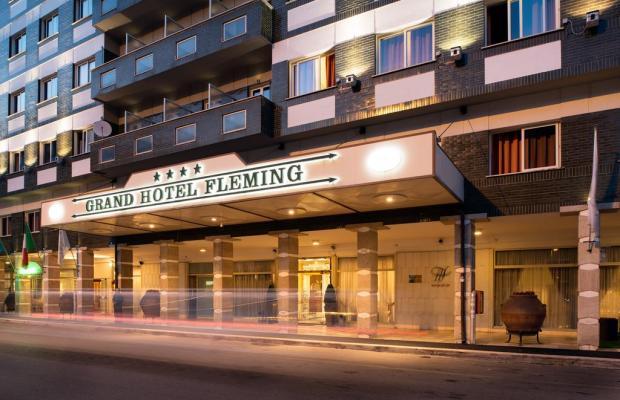 фотографии отеля Grand Hotel Fleming изображение №3