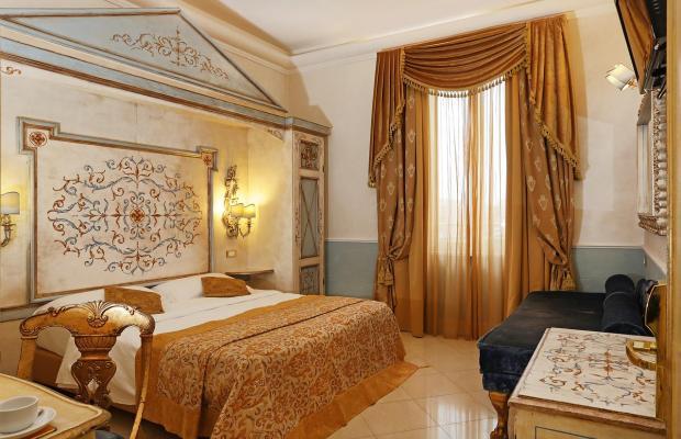 фотографии отеля Romanico Palace изображение №11