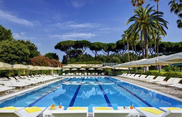 фотографии отеля Parco dei Principi Grand Hotel & SPA изображение №31