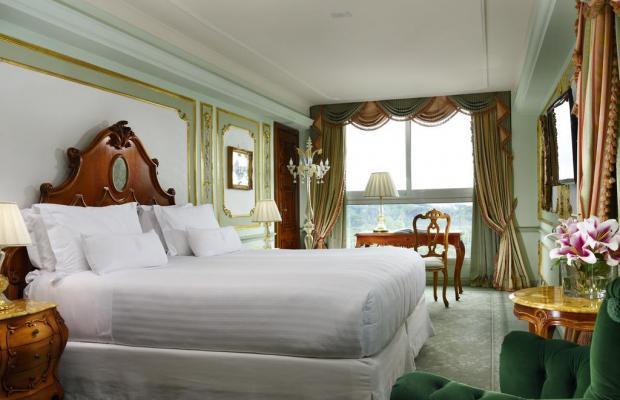 фотографии отеля Parco dei Principi Grand Hotel & SPA изображение №7