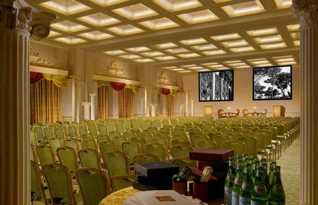 фотографии отеля Parco dei Principi Grand Hotel & SPA изображение №3