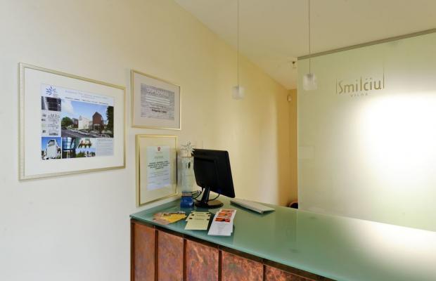 фотографии отеля Boutique Hotel Smilciu Vilos изображение №3