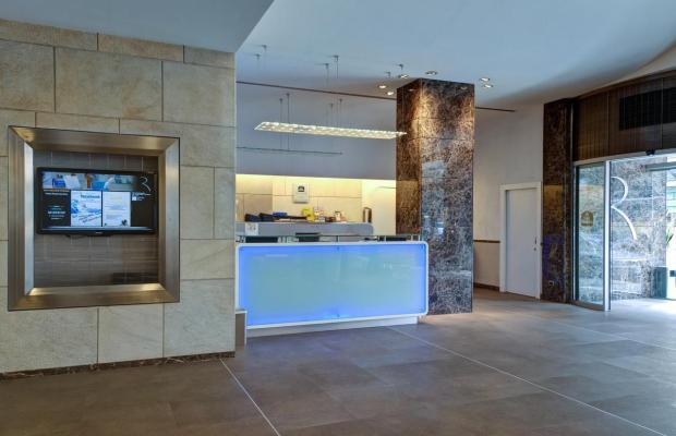 фотографии отеля Best Western Premier Hotel Royal Santina изображение №15