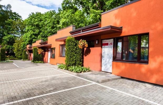 фотографии отеля Motel Autosole Riga (ex. Oma) изображение №7