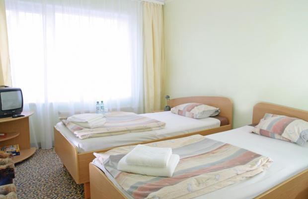 фотографии отеля Park Hotel Kekava изображение №11