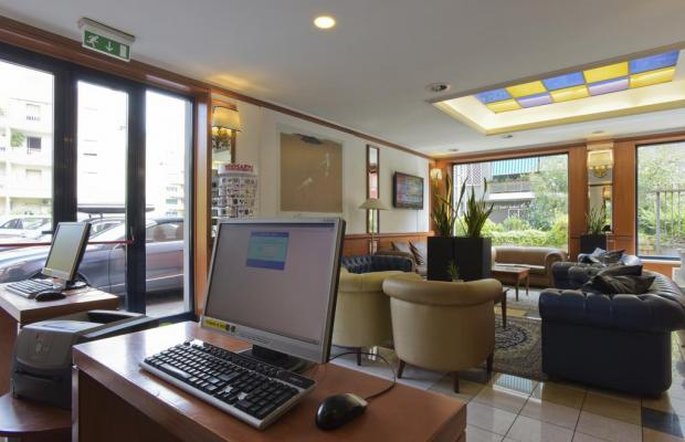 фото Grand Hotel Tiberio изображение №22