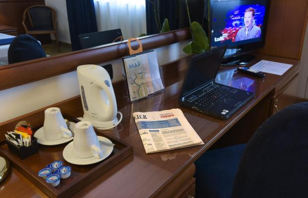 фотографии отеля Grand Hotel Tiberio изображение №19