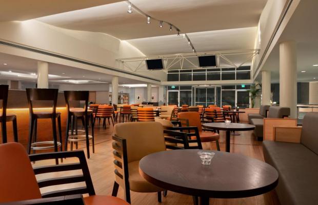 фото отеля Hilton Garden Inn Rome Airport изображение №21