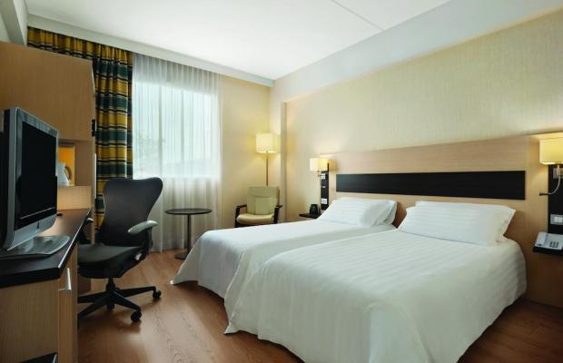 фото отеля Hilton Garden Inn Rome Airport изображение №9