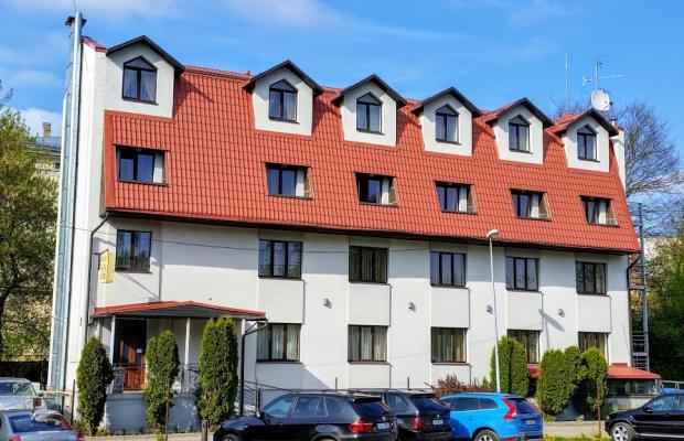 фото отеля Riverside Hotel изображение №1