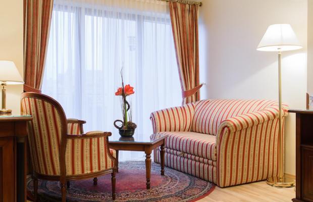 фото National Hotel изображение №10