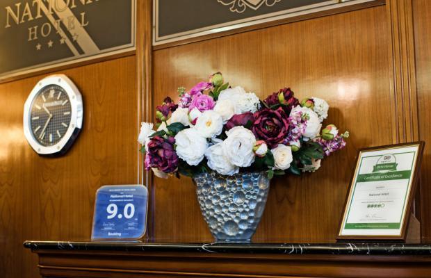 фотографии National Hotel изображение №4