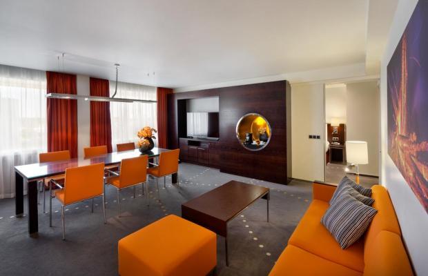 фотографии Radisson Blu Hotel Olumpia (ex.Reval) изображение №16