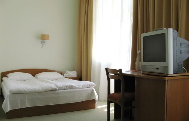фото отеля Vandenis изображение №13