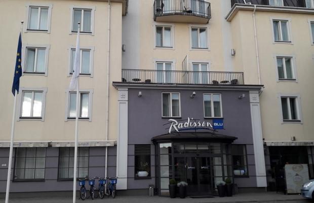 фотографии отеля Radisson Blu Hotel Klaipeda изображение №55