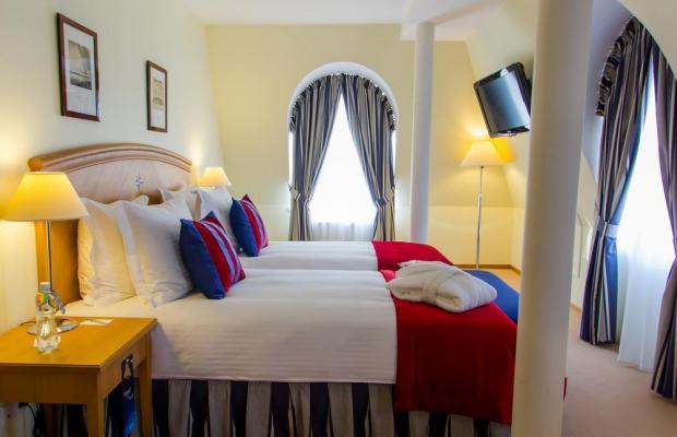 фотографии Radisson Blu Hotel Klaipeda изображение №52