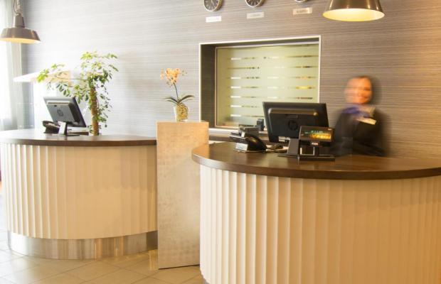 фото отеля Radisson Blu Hotel Klaipeda изображение №9