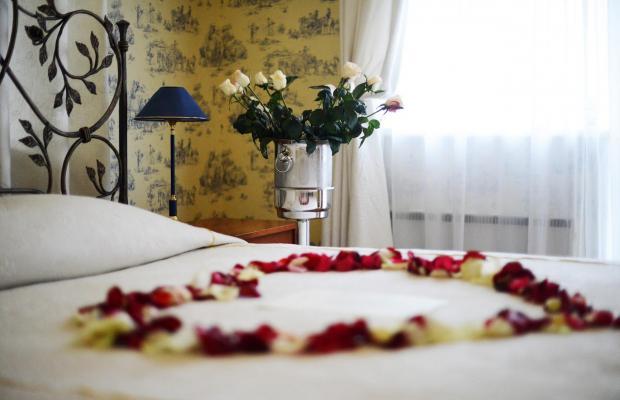 фотографии отеля Boutique hotel Vila Rosa (ex. Vila Mama Rosa) изображение №19