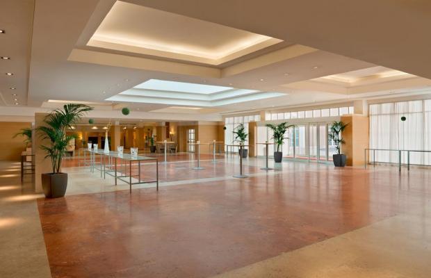 фото отеля Hilton Rome Airport изображение №13