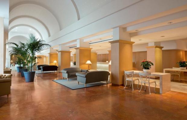 фотографии Hilton Rome Airport изображение №8