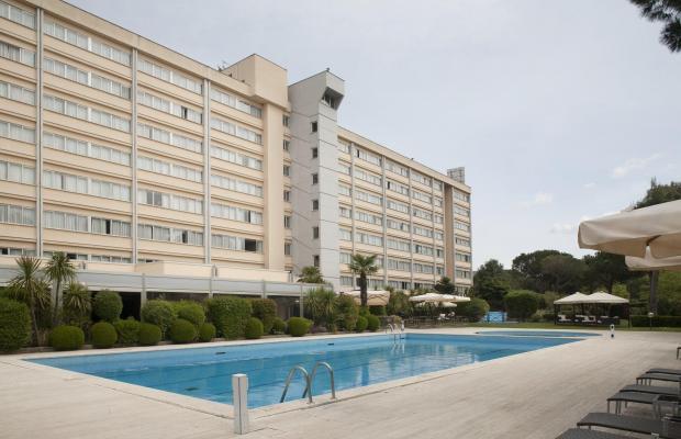 фото отеля Holiday Inn Rome - Eur Parco dei Medici изображение №1