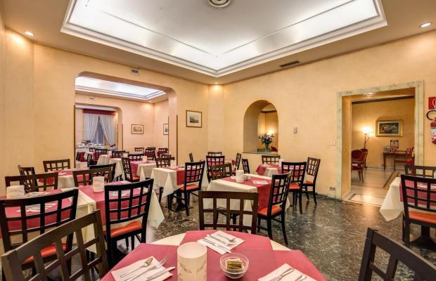 фото отеля San Remo изображение №9