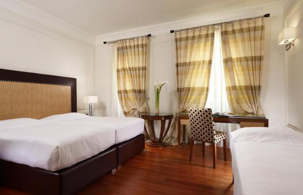 фото отеля Una Hotel Roma изображение №17