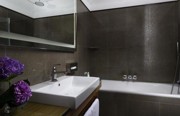 фотографии отеля Una Hotel Roma изображение №7