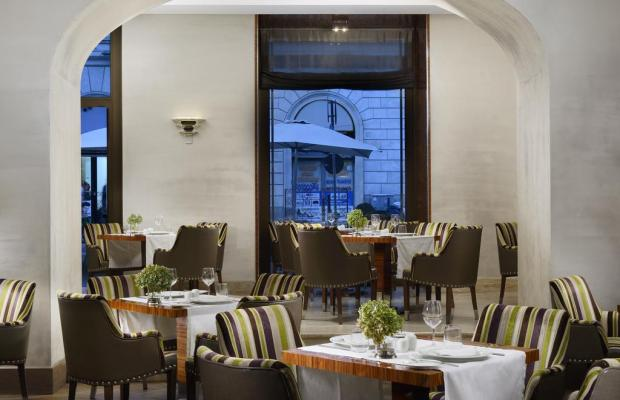 фото отеля Una Hotel Roma изображение №5