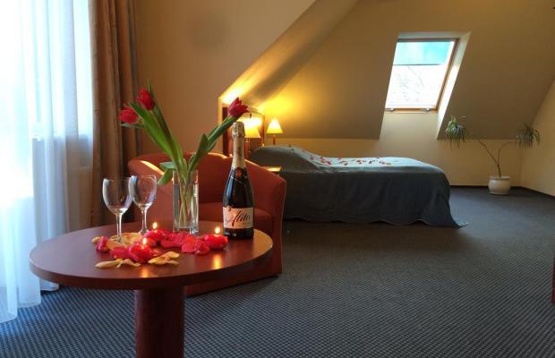 фотографии отеля Promenada изображение №23