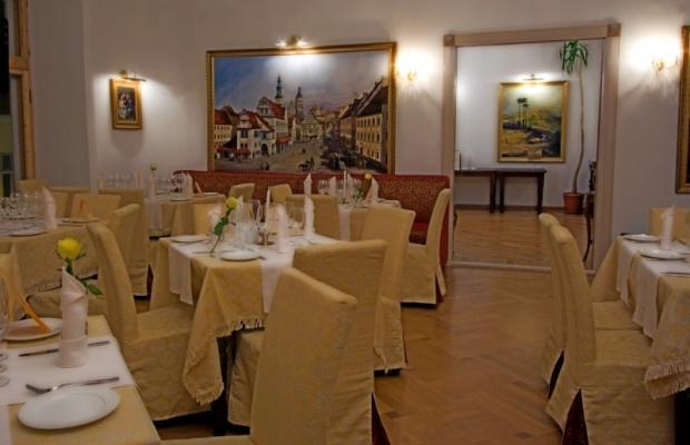 фотографии отеля St. Olav Hotel изображение №7