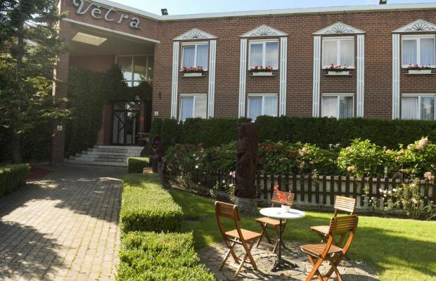 фотографии отеля Vetra изображение №7