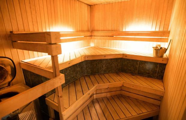 фотографии отеля Hotel Susi изображение №7