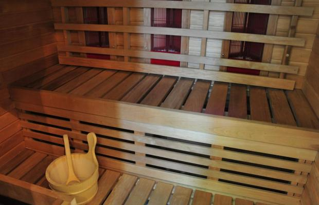 фотографии отеля Van Vila изображение №7