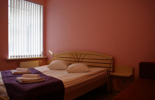 фото Rafael Hotel Riga (ex. Enkurs) изображение №30