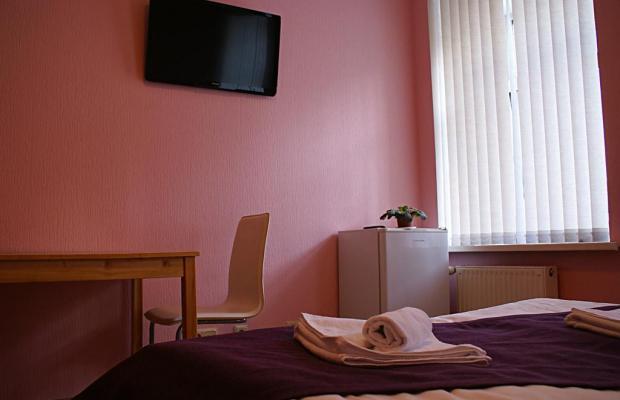 фото Rafael Hotel Riga (ex. Enkurs) изображение №26