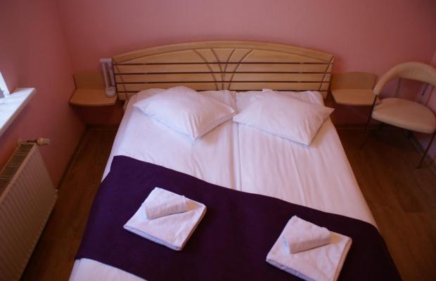 фотографии отеля Rafael Hotel Riga (ex. Enkurs) изображение №7